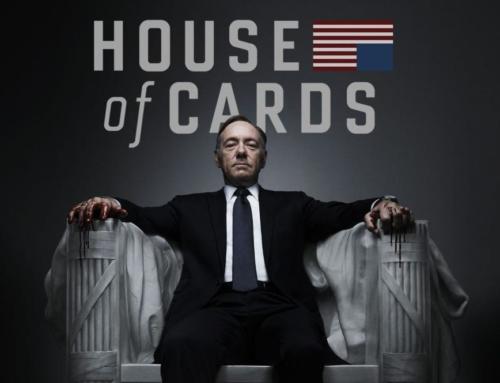 Charles Ponzi, Bernie Madoff, Donald Trump, Frank Underwood …
